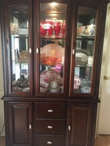 REDUCED!!!!  China Hutch in Conroe, Texas
