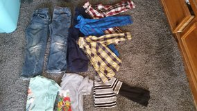 Boys 5T Clothing in Yucca Valley, California