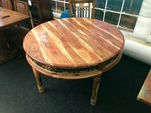 Handmade Dining Tables in stock in Ramstein, Germany