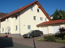 Ramstein school/ Reichenbach: huge freestanding house with double garage in Ramstein, Germany