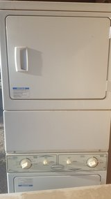 COMMERCIAL WASHER AND DRYER  EXCELLENT SHAPE GREAT FOR ANY BUSSINESS in Alamogordo, New Mexico
