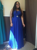 Beautiful Prom Dress Size 18 in Fort Campbell, Kentucky
