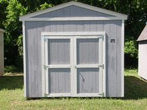 *** PRICE REDUCED ***  10x16 Utility Storage Shed in Navasota, Texas