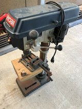 Drill Press in Kingwood, Texas