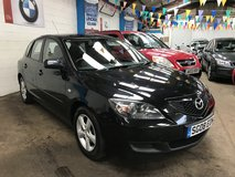 **** 2008 MAZDA 3 TS **** in Lakenheath, UK