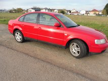 Volkswagen Passat 2.8 V6 Comfortline syncro/4Motion! AUTOMATIC! NEW INSPECTION! in Ramstein, Germany