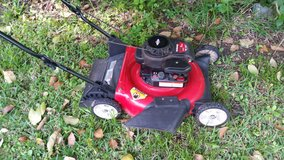 "21"" MTD PUSH MOWER in Cleveland, Texas"