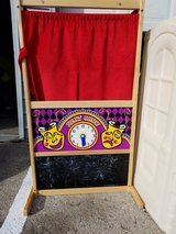 Puppet Show Theater in Naperville, Illinois