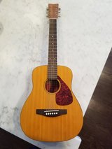 Child's Acoustic Guitar by Yamaha in Glendale Heights, Illinois