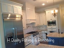 Drywall repairs,Painting and More in Kingwood, Texas