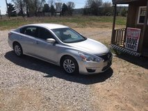 2014 Nissan Altima in Hopkinsville, Kentucky