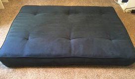 """Encased Coil Futon Mattress 8"""" in Fort Campbell, Kentucky"""