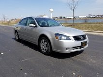 2006 Nissan Altima in Naperville, Illinois
