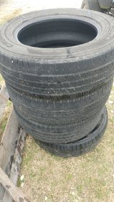 tires 235/65r17 in Navasota, Texas
