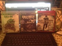 call of duty ps3 games in Fort Campbell, Kentucky