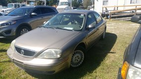 2001 mercury sable in Conroe, Texas