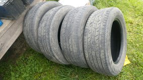 tires 215/60r16 in Spring, Texas