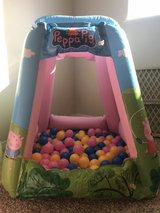 Brand New Ball Pit. in Anchorage, Alaska