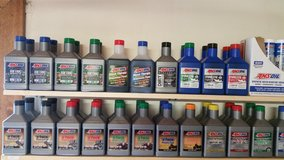 Amsoil In Stock...Victory, Harley, Indian, Imports in Camp Lejeune, North Carolina