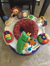 Baby Einstein Exersaucer in Fort Polk, Louisiana