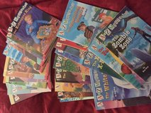 A to Z Mysteries Books by Ron Roy, complete 26 book paperback set. in Lockport, Illinois