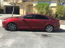 2015 Lincoln MKZ in Nellis AFB, Nevada