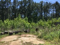 Land Reduced in Leesville, Louisiana