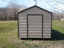 Storage Shed in Fort Leonard Wood, Missouri
