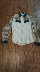 Western Shirt Size Small in Houston, Texas