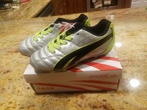 Puma Soccer Cleats - Youth Sz 11 - New!! in Travis AFB, California