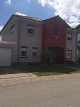 RENT: (009) Single family home in a quiet area of Mackenbach in Ramstein, Germany