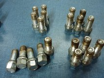 wheel bolts vor VW  Audi in Baumholder, GE