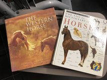 2 Books about Horses in Ramstein, Germany