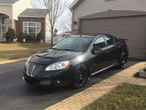 2008 Pontiac G6 GXP-excellent condition in Bolingbrook, Illinois