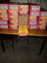 **LAST CHANCE SALE FOR CASE CANDY - $10.00 A CASE in Fort Sam Houston, Texas
