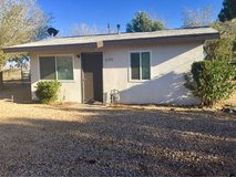 1 bdrm 1 bth ALL UTILITIES INCLUDED in Barstow, California