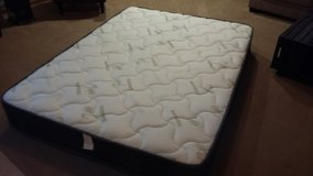Queen Size Mattress - Great Condition in Tinley Park, Illinois