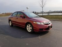 2010 Honda Civic in Glendale Heights, Illinois