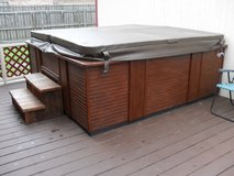 Accent Hot Tub,, in Bellaire, Texas