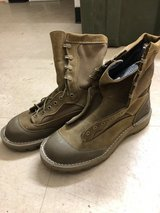 Boots size 9 in Camp Pendleton, California