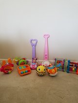 Infant/toddler toys in Travis AFB, California
