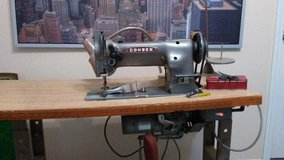 Commercial Upholstery Sewing Machine in Spring, Texas