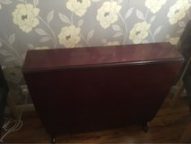 drop leaf dinning room table in Lakenheath, UK