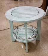 Table-blue wash finish in Fort Campbell, Kentucky