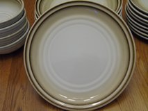 Noritake Stoneware/Fanfare 8 Place Setting in Fort Riley, Kansas