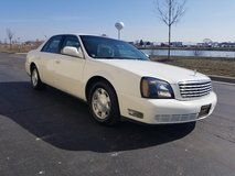 2002 Cadillac Deville in Glendale Heights, Illinois