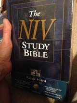 NIV Bible in Warner Robins, Georgia