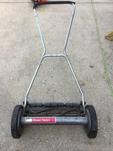 Great States Push Mower in Fort Campbell, Kentucky