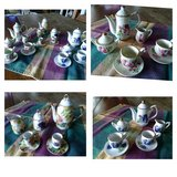 Child's Doll Coffee/Tea Set in Orland Park, Illinois