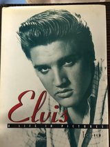 Elvis A Life In Pictures in Fort Knox, Kentucky